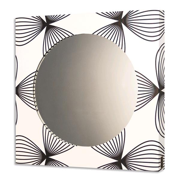 ROMANTICA - Модерно интериорно принт огледало