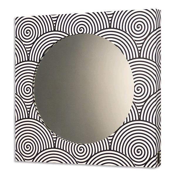 TEXTURE - Дизайнерско принт огледало