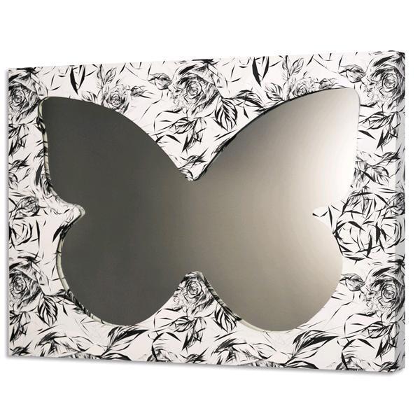 ROSELLINE - Интериорно принт огледало