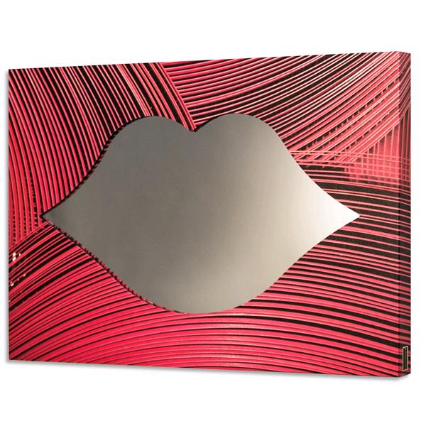 RIGATA - Интериорно принт огледало