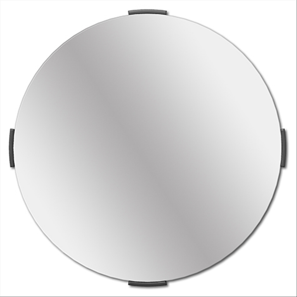 Модерно кръгло огледало, MINIMAX