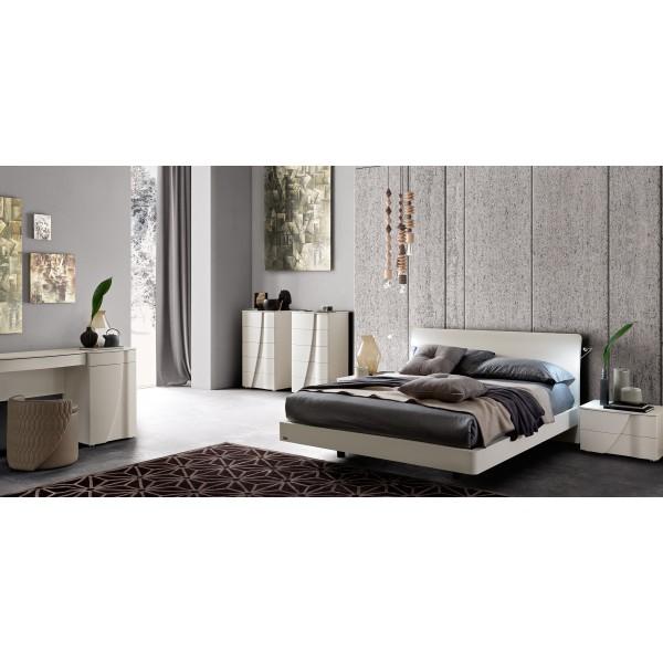 N - Италианска спалня ECLISSE LUNA серия MODUM