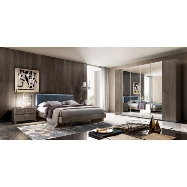 N - Италианска спалня MAIA 02 серия MODUM