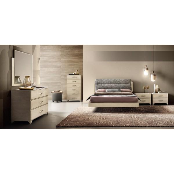 N - Италианска спалня ORN, серия Maia