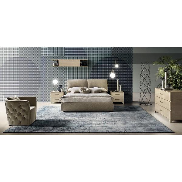 N - Текстилна спалня VENUS, серия Maia