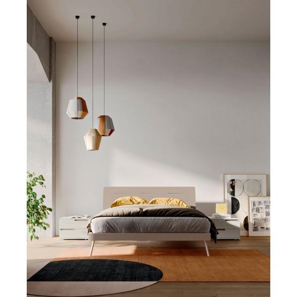 Съвременно легло от Италия, CURVE