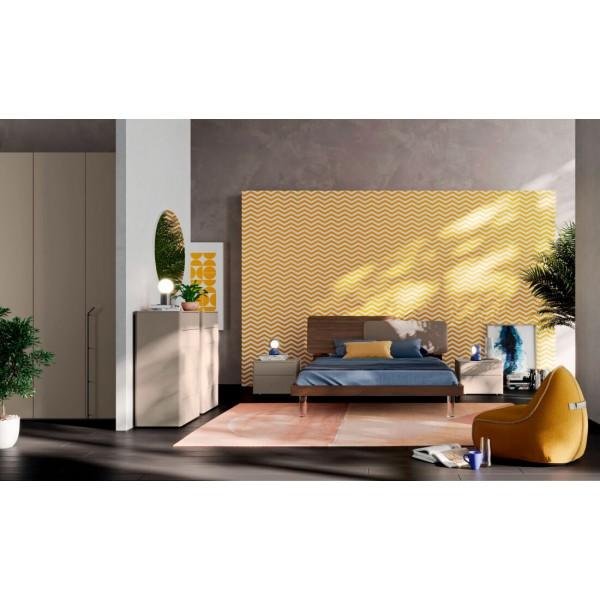 Съвременна италианска спалня, LOLI