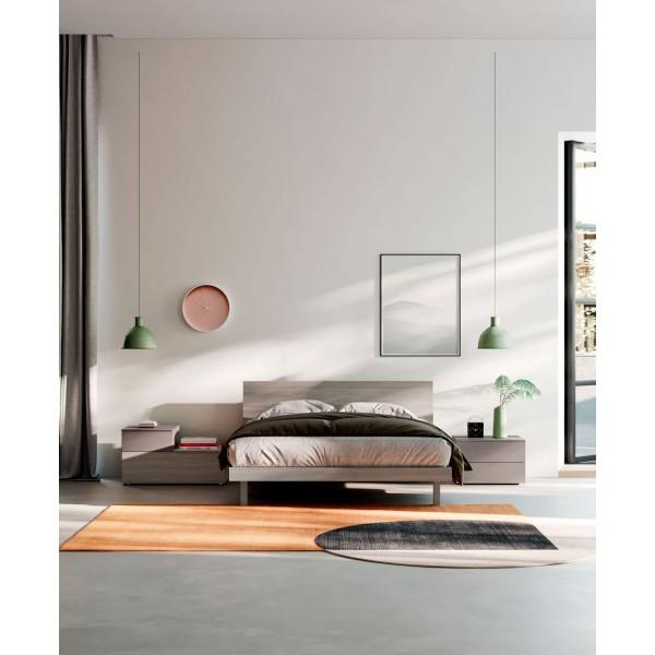 Съвременна спалня от Италия, TRAPEZIO