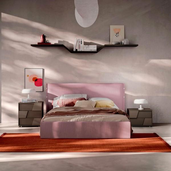 Италианска тапицирана спалня, TALK