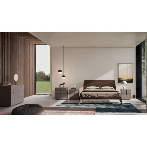 Модерно италианско легло, MIRANDA