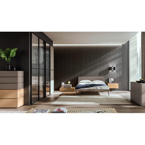Елегантна спалня от Италия, STELVIO