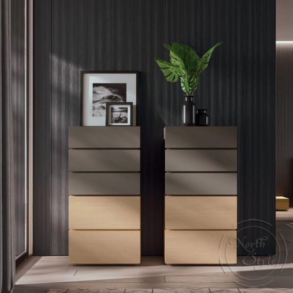 Дизайнерски мебели за спалня, COMPONGO
