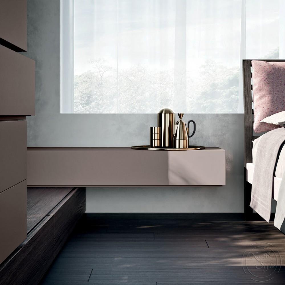 Мебели за спалня, COMPONGO
