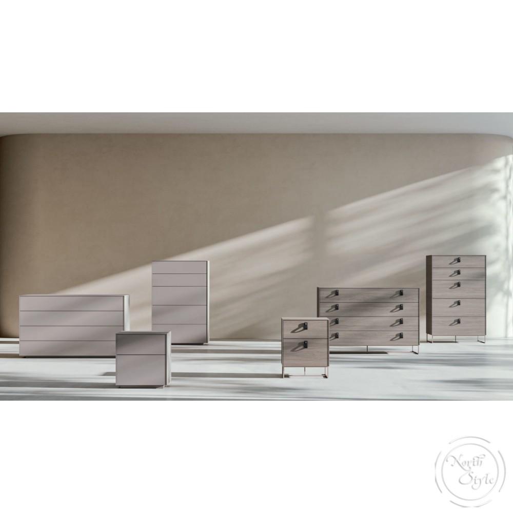 Модерни нощни шкафчета, ONICE