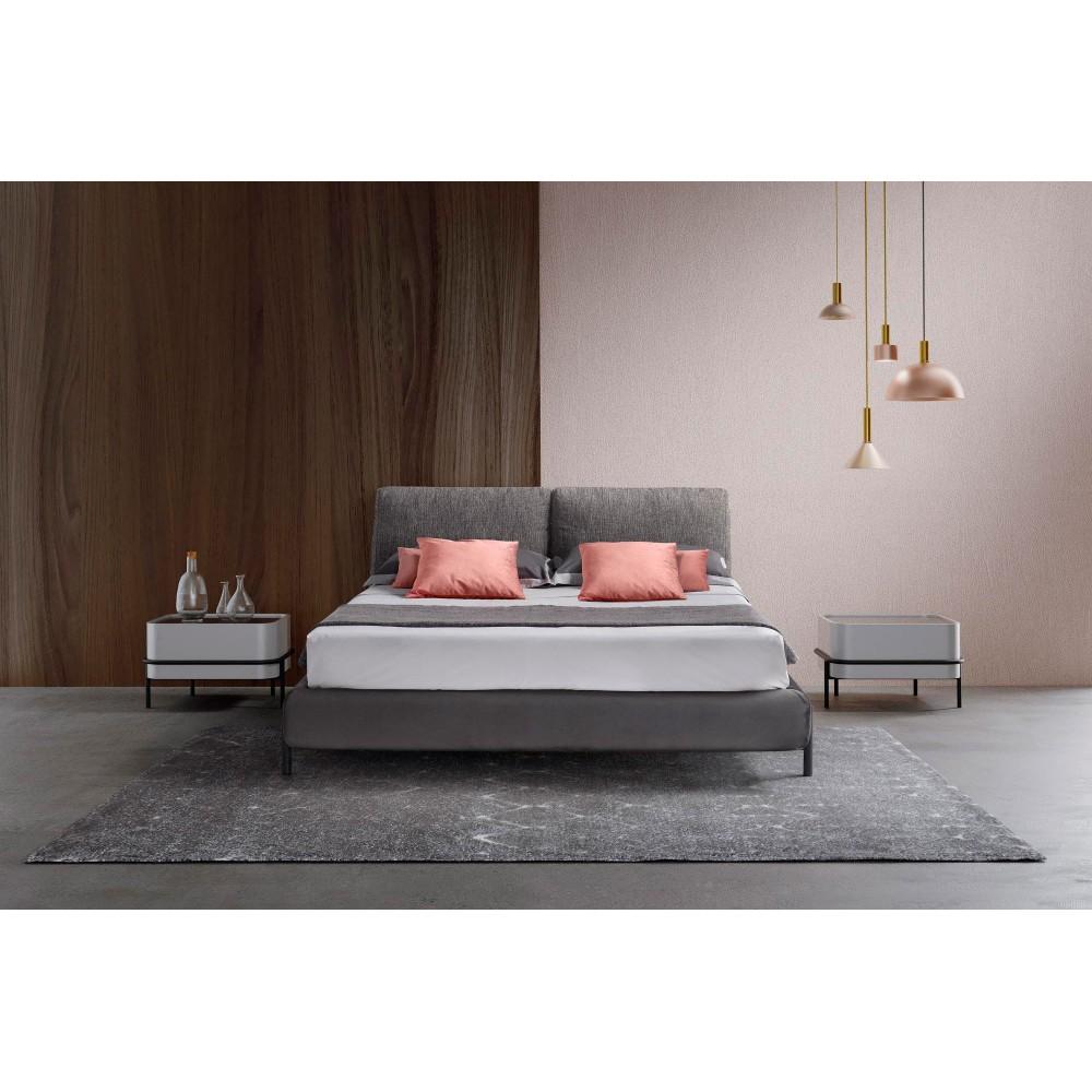 Мебели за спалня - Модерно легло, THESIS