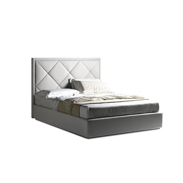 O | PRECIOUS - Модерна тапицирана спалня от текстил