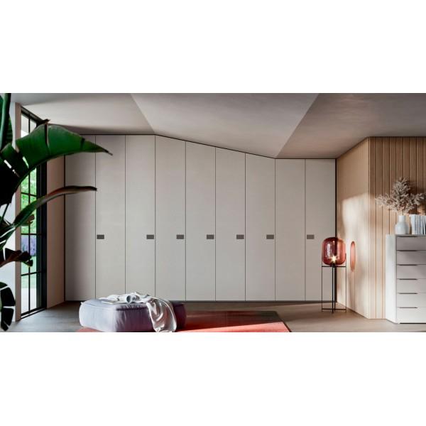 Модерен гардероб от Италия, Liscia 22