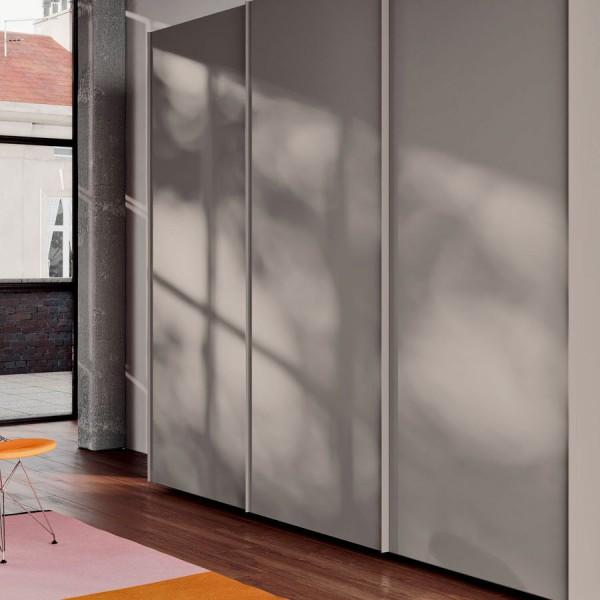 Модерен гардероб с плъзгащи врати, Trio