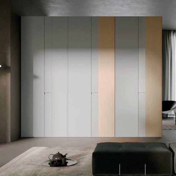 Италиански гардероби, Tela