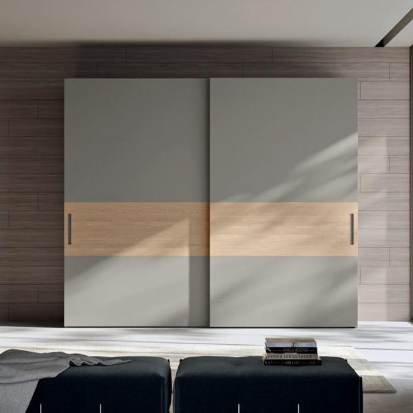 Съвременен гардероб с плъзгащи врати, Maya