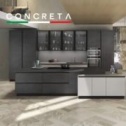Модерни кухни  - CONCRETA CUCINE