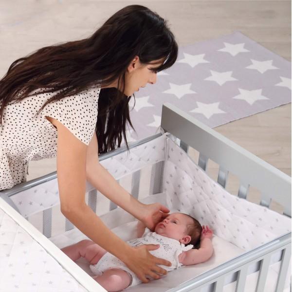Текстилен комплект за новородено, Редуктор