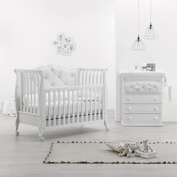 Бебешка кошара, Rinascimento Chester