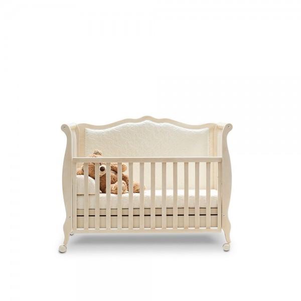 Бебешка кошара, Rinascimento - трансформираща се в диван