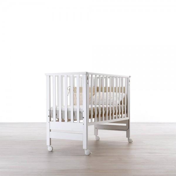 Бебешка кошара от Италия, Contact - масив
