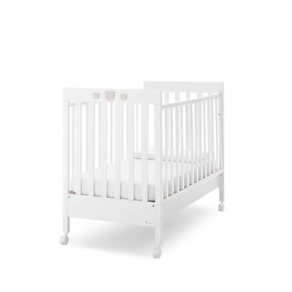 Италианска бебешка кошара, Homi 3Bears - декоративни елементи