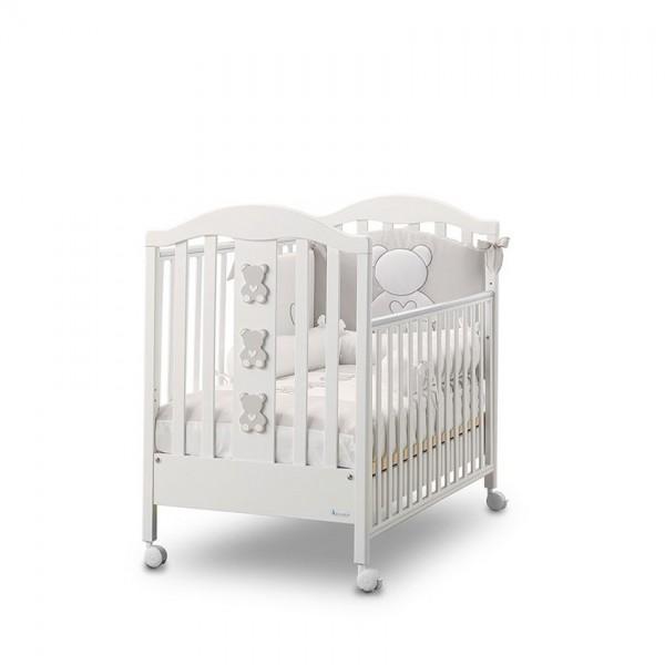 Модерно бебешко креватче, Company