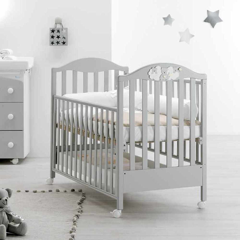 Модерна италианска кошара за новородено, Star