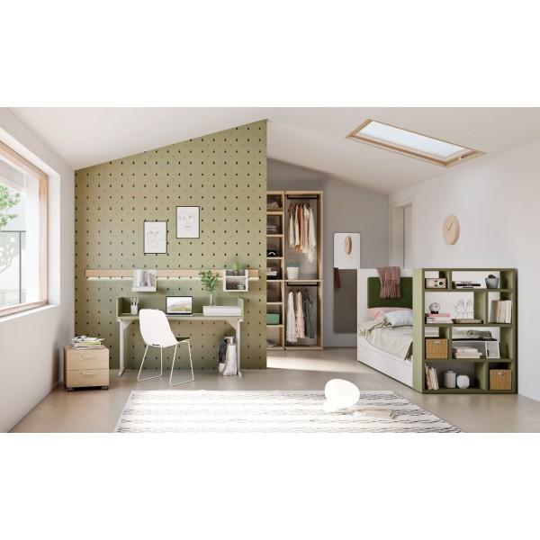 Мебели за детска за стая, TERRA 10