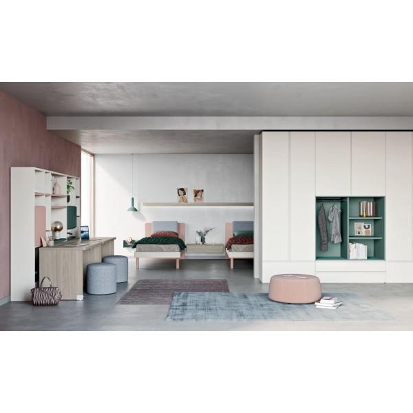Мебели за детска за стая, TERRA 14