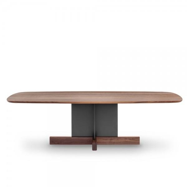Фиксирана трапезна маса, CROSS TABLE