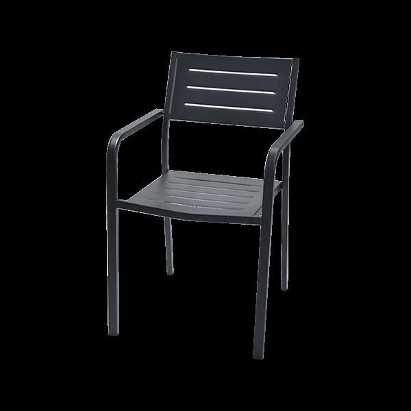 Модерен градински стол, DORIO 2