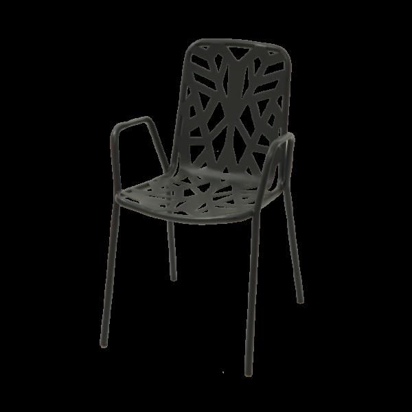 Градински стол, FANCY LEAF
