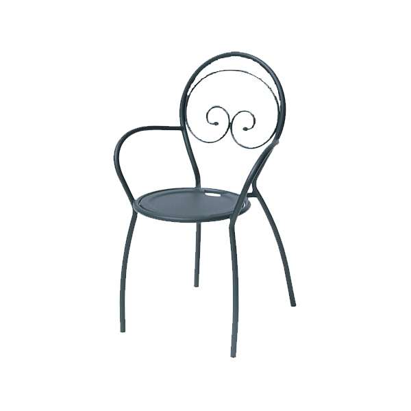 Градински стол, FIONA 1