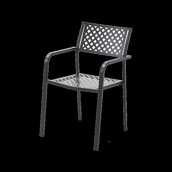 Градински стол, LOLA 2