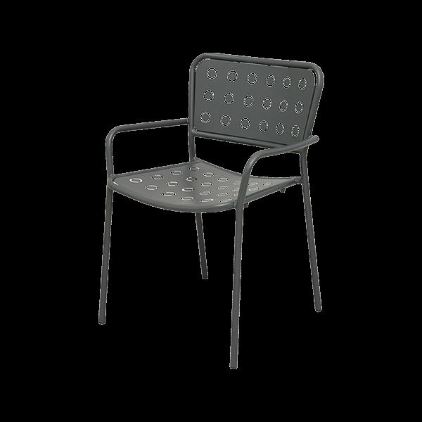 Модерен градински стол, POP 1