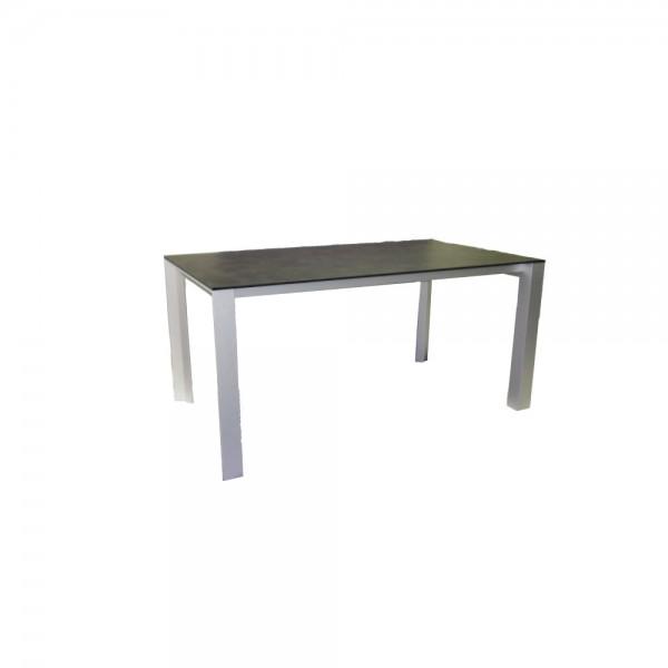 Модерна градинска маса, PETRA