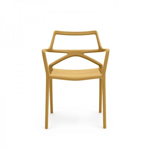 Модерен градински стол, DELTA
