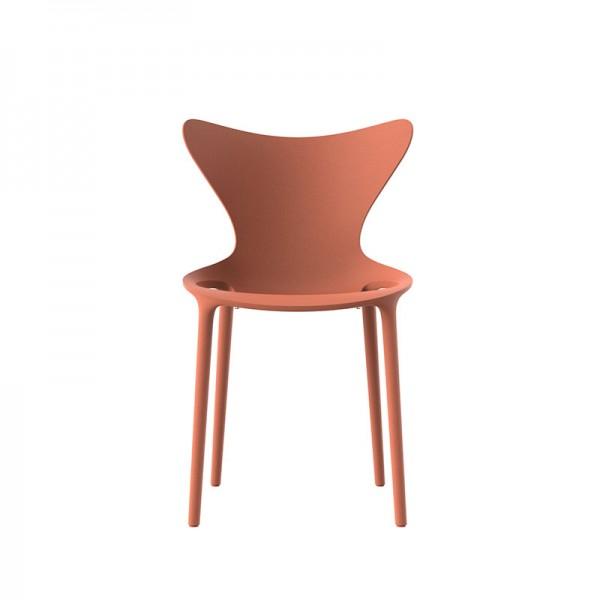 Модерен градински стол, LOVE