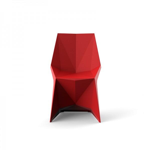 Дизайнерски градински стол, VOXEL