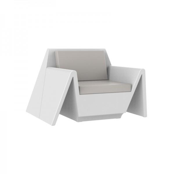 Модерен градински фотьойл, REST