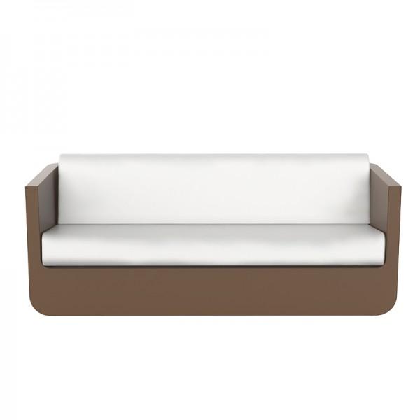 Италиански диван за външни и вътрешни пространства, ULM
