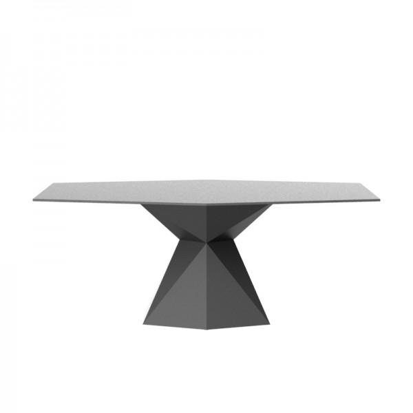 Градинска маса, Vertex