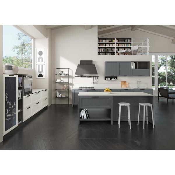 Съвременна италианска кухня, DOVER SLAT 01