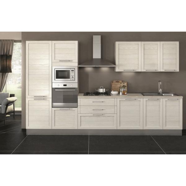 Модулни кухни, модел Dover Slat