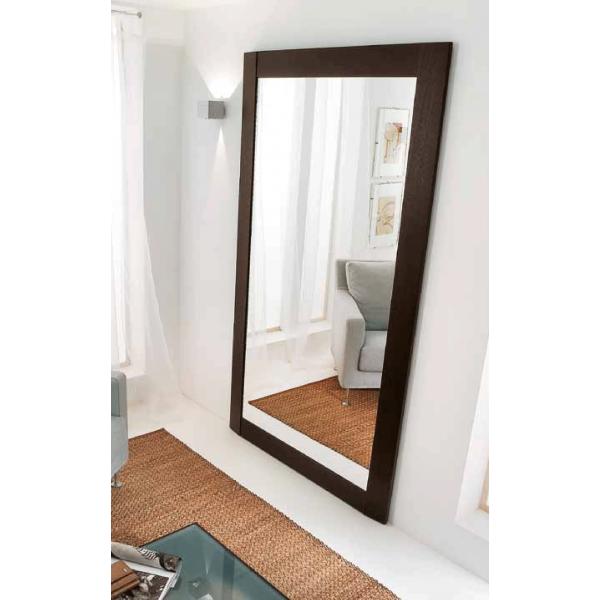 Огледало JESSICA 406 с финиш от тъмен бук